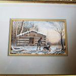 Edward Scrope Shrapnel painting for sale
