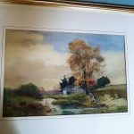 William St. Thomas Smith painting for sale