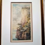 William Armstrong painting for sale