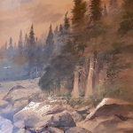 Marmaduke Matthews painting for sale